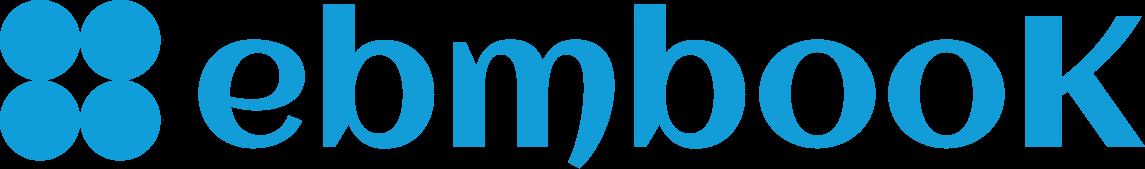 ebmbook logo